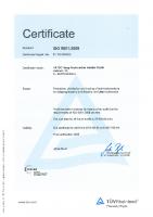 ISO-9001-2008-Englisch